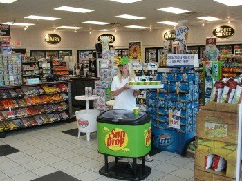 Blog - 7 tips to activate your sampling program at retail