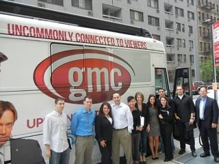 Blog - gmc Bus