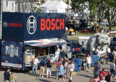 Bosch Big Blue Tour