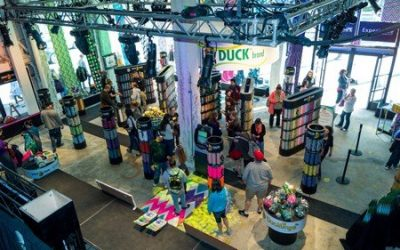 10 Extremely Creative Experiential Marketing Programs