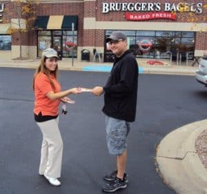 Blog - Give Marketing a Local Twist with a Targeted Neighborhood Promotion