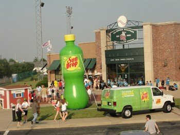 Blog - Hitting a Grand Slam with Experiential Marketing