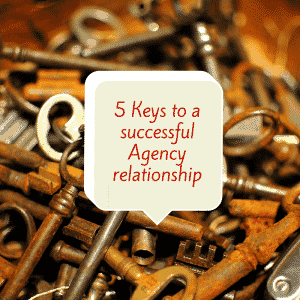 5 Keys to a successful Agency