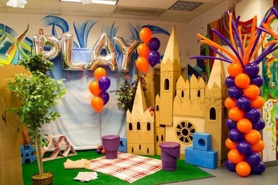 KaBOOM! Play Together Tour: Powered by Disney Parks