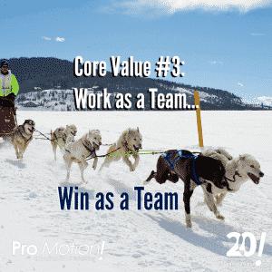Work-as-a-team