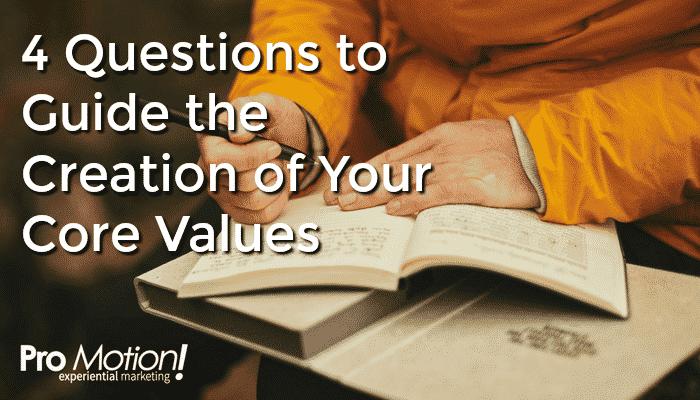 Core Values