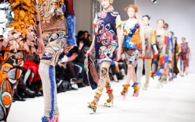Fashion Brands Get Experience-Forward