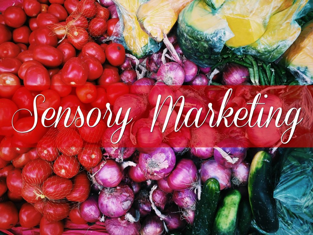 sensory marketing how to appeal to your customers through all 5 senses