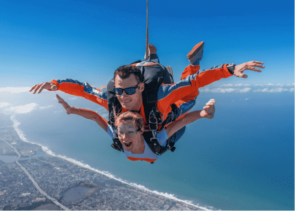 Dive into a program with your experiential marketing agency