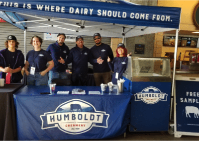Humboldt Creamery: This Is Where Dairy Should Come From Tour