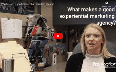 FAQ – What Makes a Good Marketing Agency?