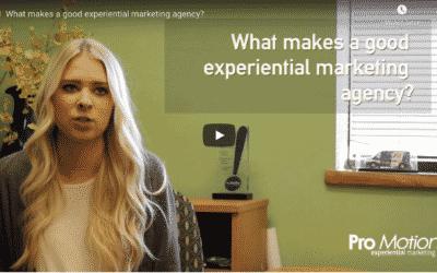 FAQ – Who Makes a Good Marketing Agency?