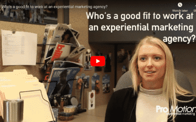 FAQ – Who's a good fit to work at a marketing agency