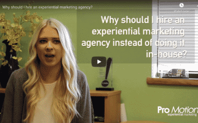FAQ – Why should I hire a marketing agency instead of doing it in-house?