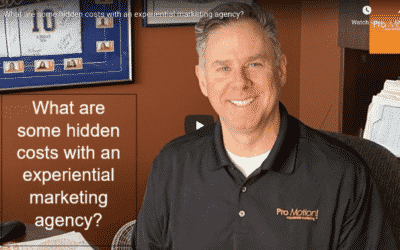 FAQ – What are some hidden costs with a marketing agency
