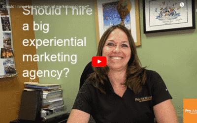FAQ – Should I hire a big marketing agency?
