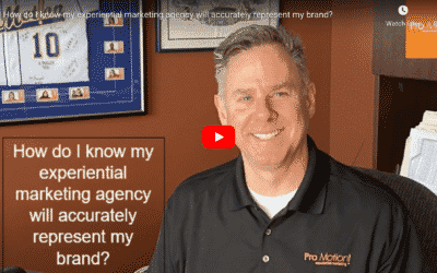 FAQ – How do I know my marketing agency will accurately represent my brand?