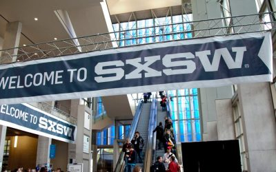 5 Best Experiential Marketing Campaigns at SXSW 2019