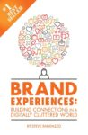 BEST SELLER: Brand Experiences Book