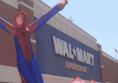 spidermanwalmart