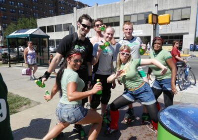 sun drop hydrates thirsty consumers