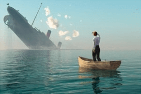 Dont Make a Titanic Mistake Bigger Experiences Arent Always Better in Experiential Marketing