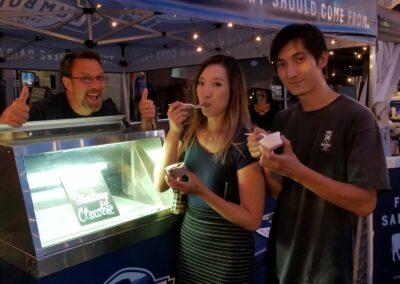 Humboldt Ice Cream Brand Ambassador 1