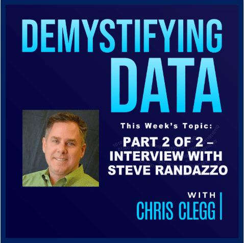 demystifying data 2